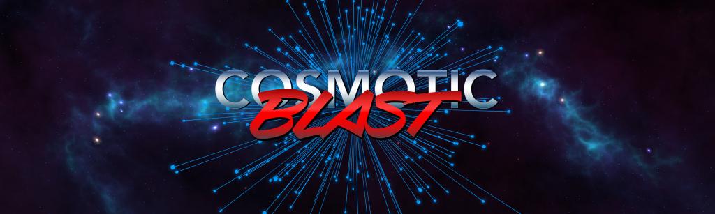 Cosmotic Blast